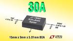 30A-µModule-Abwärtsregler