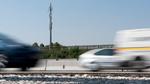 Infrastruktur für Digitales Testfeld Autobahn
