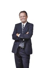 Thomas Rickert, Executive Architect Productivity Strategists bei Fritz & Macziol