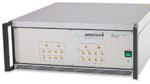 Schaltmatrix für 40GBase-T-Tests