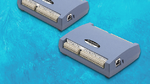 8-Kanal-USB-Temperaturmessmodule