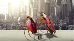 Ransomware -  der neue  Bösewicht