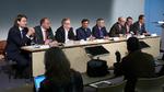 Branchen-Schwergewichte bekennen sich zu OPC UA over TSN