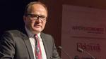 Prof. Dr.-Ing. Axel Sikora, Universität Offenburg und Hahn-Schickard Gesellschaft für Angewandte Forschung e.V.