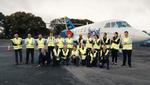 Abgehoben: Breitband-Internet für Flugpassagiere