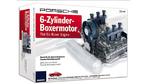 6-Zylinder-Boxermotor von Franzis