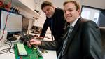 Neue Sensortechnik für Elektrofahrzeug-Batterien