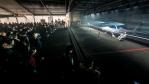 Vor mehr als 300 Gästen wurde das Solarflugzeug von Raphaël Domjan in Payerne erstmals enthüllt.