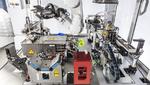 Vollautomatische Roboterlöt-Lösungen