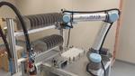 LED-Beleuchtungen mit Roboterhilfe fertigen