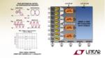 Achtkanal-SAR-ADC mit echten Differenzeingängen