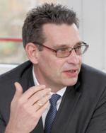 ROHM, Günter Richard
