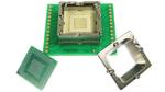 Sockel für optische Sensoren