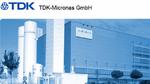 TDK Micronas übernimmt ICsense