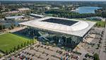 LED-Flutlicht für VFL Wolfsburg