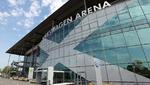 •Die Volkswagen Arena in Wolfsburg ist das erste Fußballstadion in der höchsten deutschen Spielklasse, dessen Flutlichtbeleuchtung vollständig auf LED-Technik von Philips Lighting umgerüstet wird.