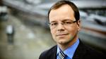 Forschungspreis für Dr. Matthias Hutter