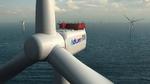 Forschungstestfeld für Offshore-Windanlagen