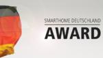 SmartHome Award! – Jetzt bewerben
