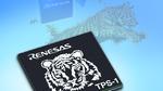 Erweiterte Software-Umgebung für den »Tiger-Chip«