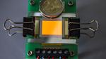 OLED-Elektroden aus Graphen