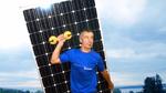 Nachfrage nach Solarstrom wächst wieder