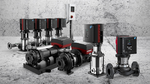 Grundfos Motoren mit höchster Effizienz-Klassifizierung