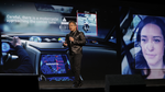 Nvidia setzt auf Vernetzung und künstliche Intelligenz