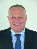 Rolf Aschhoff, Vice President Vertrieb und Marketing der SE Spezial-Electronic AG