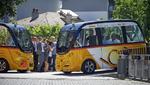 Smarte Shuttles auf der Cebit 2017
