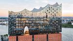 Zumtobel erleuchtet Hamburger Elbphilharmonie