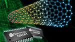 Die Carbon Nanotubes von Nantero sind laut Unternehmen 50 mal härter als Stahl und 1/50.000 so groß wie ein menschliches Haar.