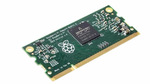 Raspberry Pi 3 Compute Module vorgestellt
