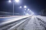 20 % sparsamer als »normale« LED-Straßenleuchten