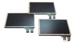 Sofort einsatzbereite Touch-LCDs