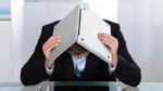 Ein Drittel des Bürolebens nur formatieren