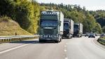 Scania setzt Platooning-System in Singapur ein