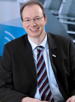 Ralf Koenzen, Lancom-Gründer und Geschäftsführer