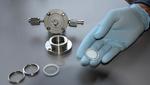 Elektroden-Reaktionen in Lithium-Ionen-Zelle separat untersuchen