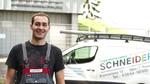 24-jähriger Elbtaler gewinnt Meisterstipendium