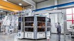 Druckmaschinenhersteller spart mit Deutscher Lichtmiete