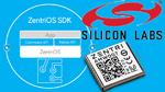 Silicon Labs kauft Zentri