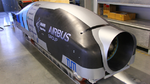 WARR Hyperloop Team