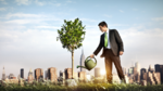 Riesige Nachfrage nach Fach- und Führungskräften