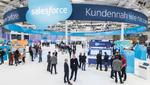Salesforce World Tour wieder auf der CeBIT