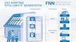 VDE|FNN unterstützt Smart Meter Rollout