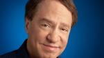 KI-Größe Ray Kurzweil spricht auf den CeBIT Global Conferences
