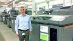 Siemens und HP entwickeln den 3D-Druck weiter