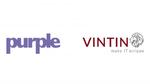 Vintin und Purple kooperieren