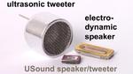 USound kreiert extrem kleinen MEMS-Lautsprecher